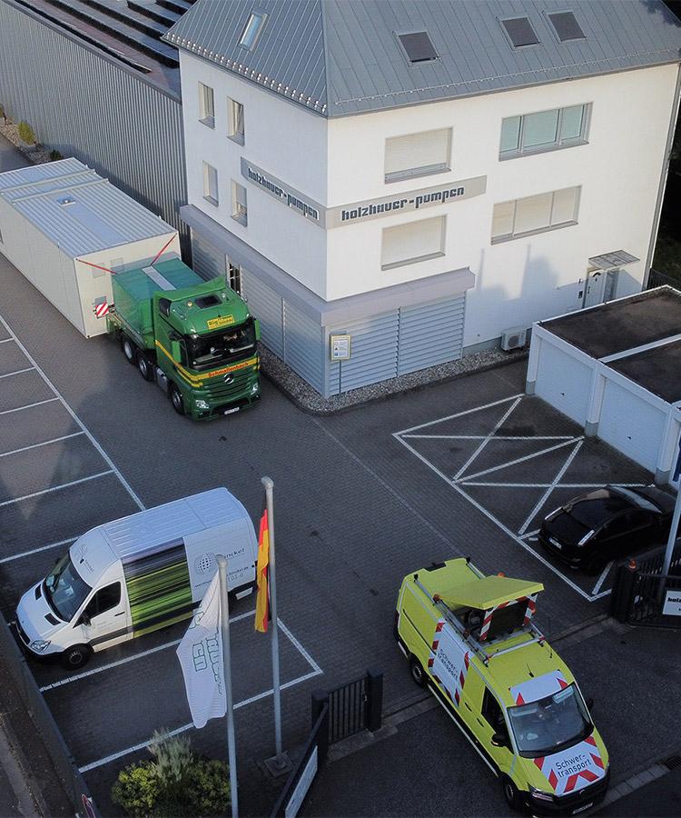 Holzhauer Pumpen GmbH